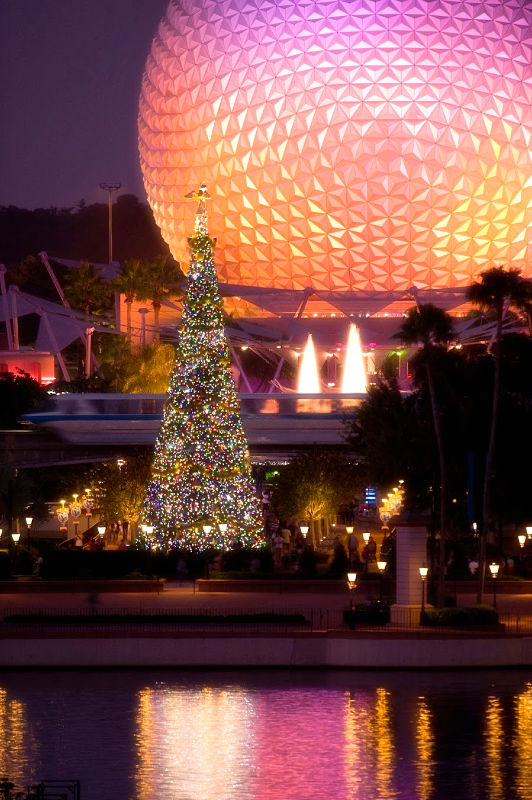 Epcot Holidays Around The World | @mamionthego